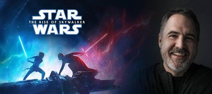 Star Wars David Acord