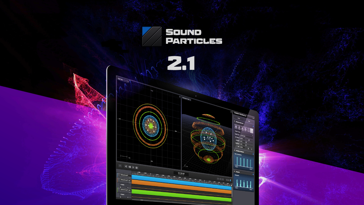 Meet Sound Particles 2.1
